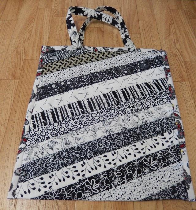Nancy's Bag